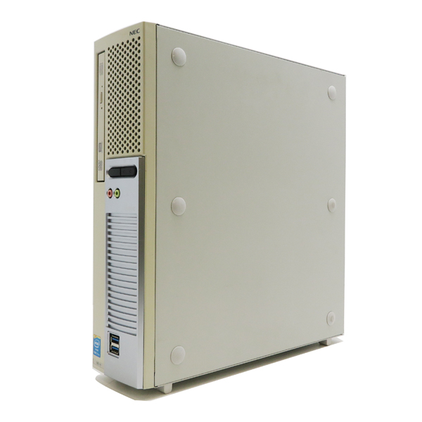 NECMate MK34H/E-H【Core i7 4770/8GB/250GB】【DVDマルチ/Windows10 64bit】【中古】【送料無料※沖縄・離島を除く】