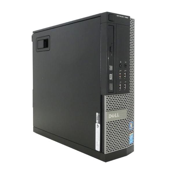 DELL OptiPlex 7020 SFF【Core i5-4590(3.30GHz)/4GB/500GB/Windoows10 64bit】【中古】