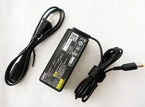 2ピン仕様 PCVPBP98 A13-045N1A 中古 純正部品 NEC VersaPro LaVie ADP-45TD 即納 店 Z用ACアダプタ E 2.25A ADP003 PC-VP-BP98 20V