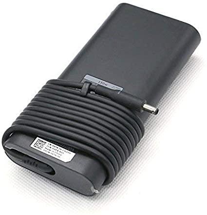 純正新品 DELL 130W ACアダプター19.5V コネクタ:4.5mm HA130PM130 DA130PM130対応電源ケーブル付属 6.67A 超歓迎された 宅配便送料無料