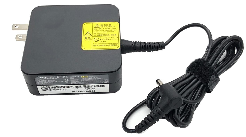 ADLX65CLGU2A 純正新品 NEC ACアダプター 20V 3.25A PC-VP-BP132 現品 セール品