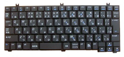 HP:ノートパソコン Compaq用 キーボード 新品 黒 99.N2782.20J