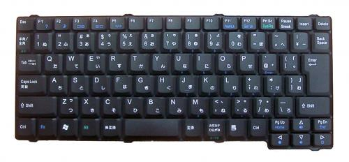 Lenovo:ノートパソコン 用 キーボード 新品 NSK-ACY2J 黒