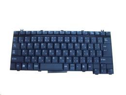 東芝:dynabook TX/450DSBB等用 ノートパソコン キーボード 新品 G83C0000EB10 黒 〔対応機種〕・TX/450DSBB /・V9/W14LDEW /・V x /1W15LDEW /・V x /2W15LDSW /・Satellite T20