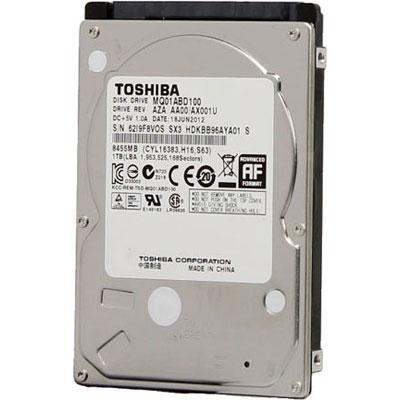 TOSHIBA MQ01ABD100 2.5インチ 1TB SATA【GA12036100】