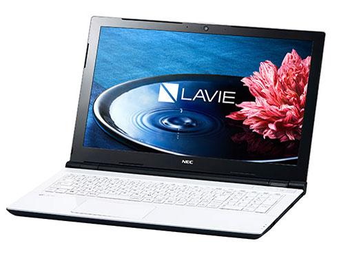 NEC LAVIE Direct NS(e) PC-GN16CJSD8
