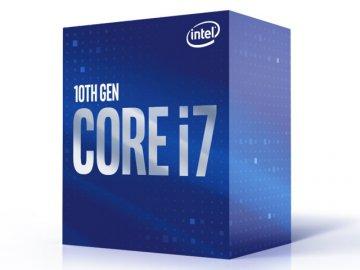 Intel Core i7 10700 (Comet Lake) LGA1200 2.90 GHz 8コア BX8070110700