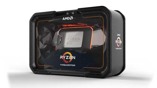 AMD Ryzen Threadripper 2950X Socket TR4 16コア 180W YD295XA8AFWOF