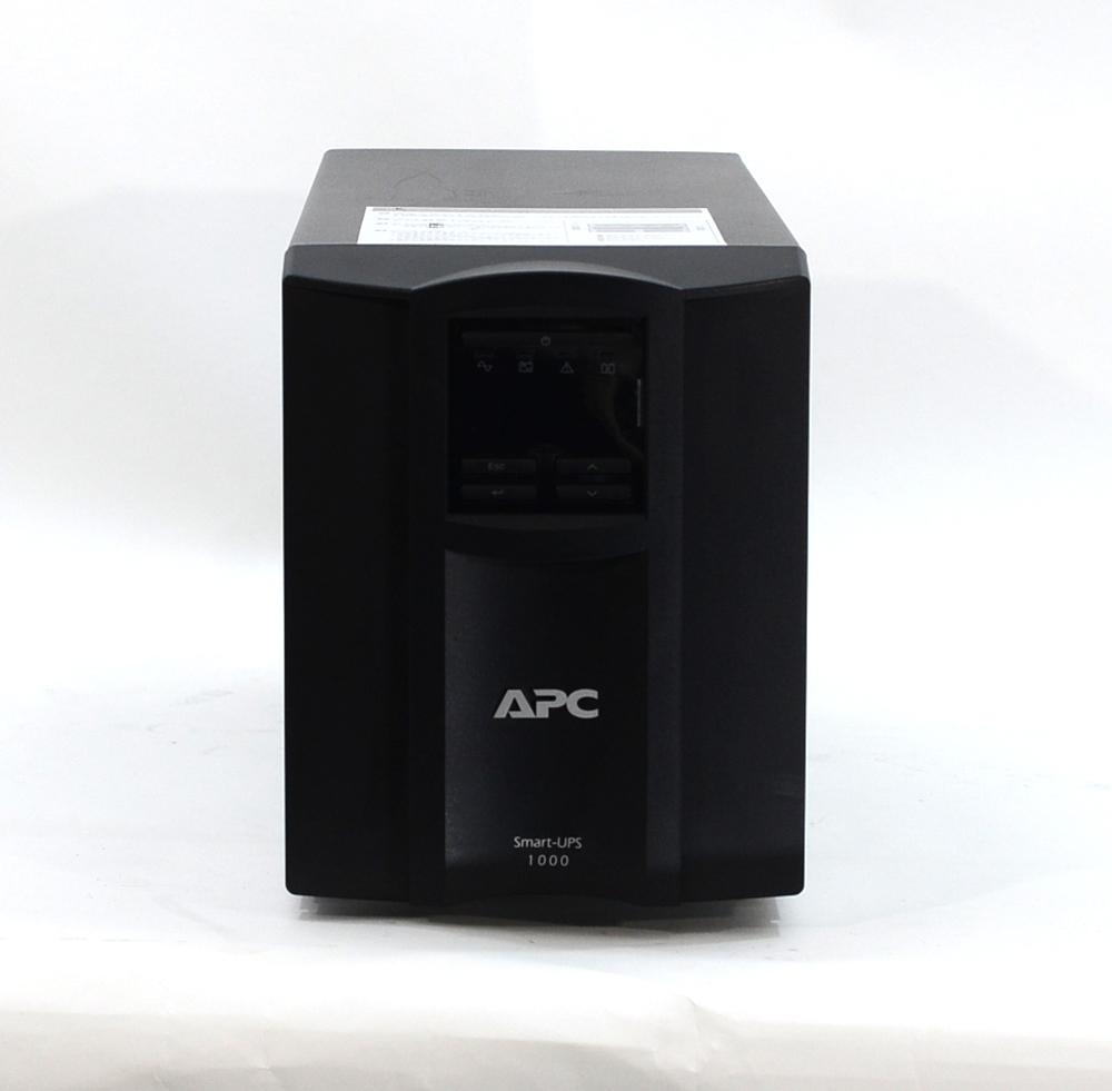 【中古】APC Smart-UPS1000 SMT1000J【中古】APC 新品互換バッテリー交換&メンテナンス済み, 上川村:41f94ff5 --- officewill.xsrv.jp