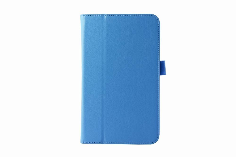 ASUS MeMO Pad 8 ME181C 高品質PU 専用 送料無料 タブレット 二つ折レザーケース☆全6色 安心の実績 高い素材 高価 買取 強化中