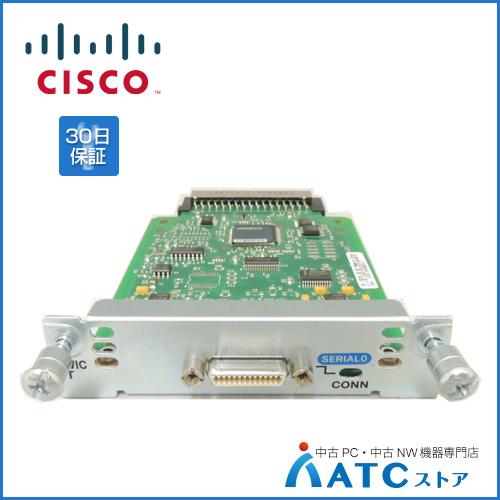 【中古】HWIC-1T[Cisco][モジュール][HWIC]