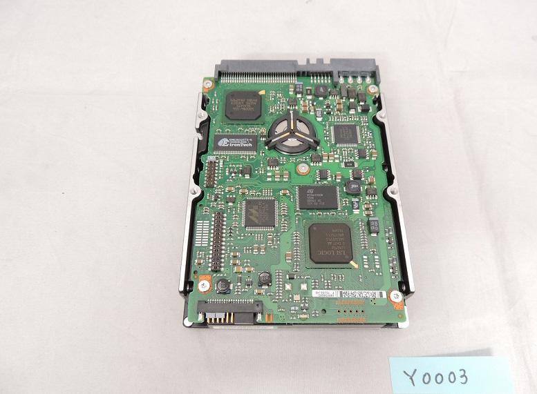【中古】HP 332934-001 サーバー パーツ hard drives[HP][パーツ]
