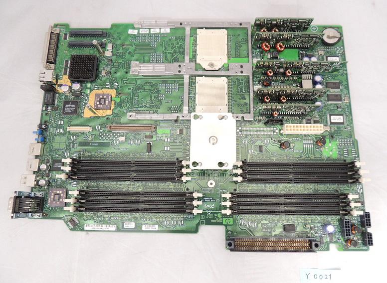 【中古】HP A7136-60001 サーバー パーツ system board[HP][パーツ]
