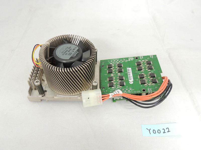 代引き手数料無料 【中古】HP A7138-69002 A7138-69002 CPU[HP][パーツ] サーバー パーツ パーツ CPU[HP][パーツ], アスレティックストア:b98e7fb6 --- ges.me