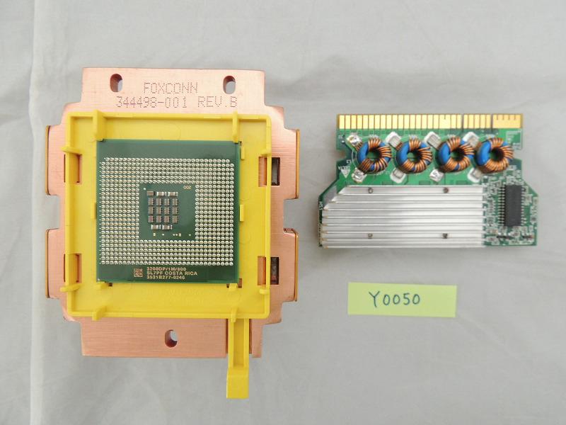 【中古】HP 374233-001 サーバー パーツ CPU[HP][パーツ]