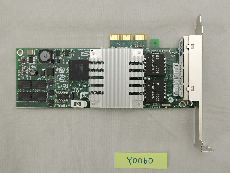 【中古】HP 436431-001 サーバー パーツ PCIカード[HP][パーツ]