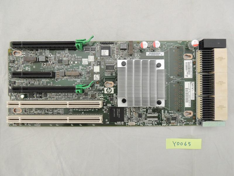 【中古】HP 591204-001 サーバー パーツ PCIカード[HP][パーツ]