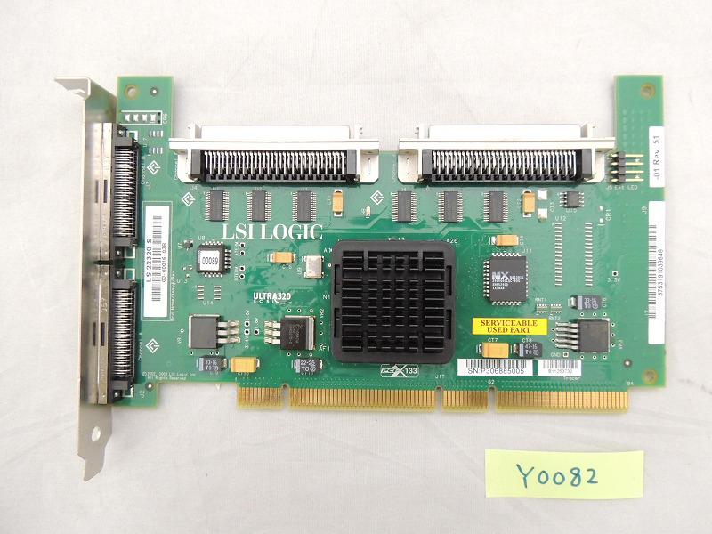 【中古】DELL LM320 サーバー パーツ PCIカード [DELL][パーツ]