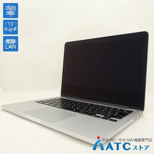 74b9a37d4b046 人気商品 Apple MacBook Pro Retina MF841J A Core i5 2.9GHz SSD 512GB ...