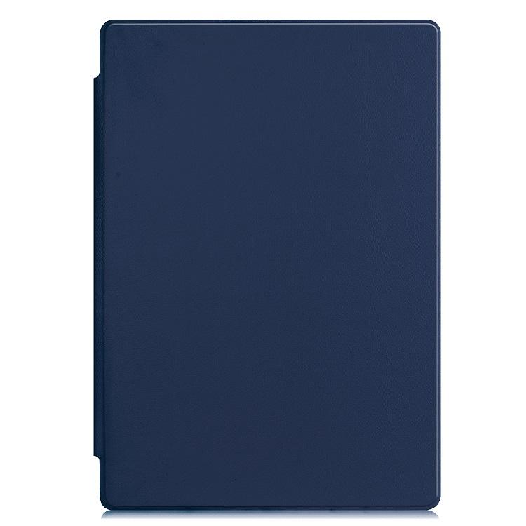 送料無料 Surface 送料無料カード決済可能 Pro 6 数量は多 5 4 専用ケース スタンド機能 PUレザーケース☆ FJX-00014対応 薄型 カバー 軽量型