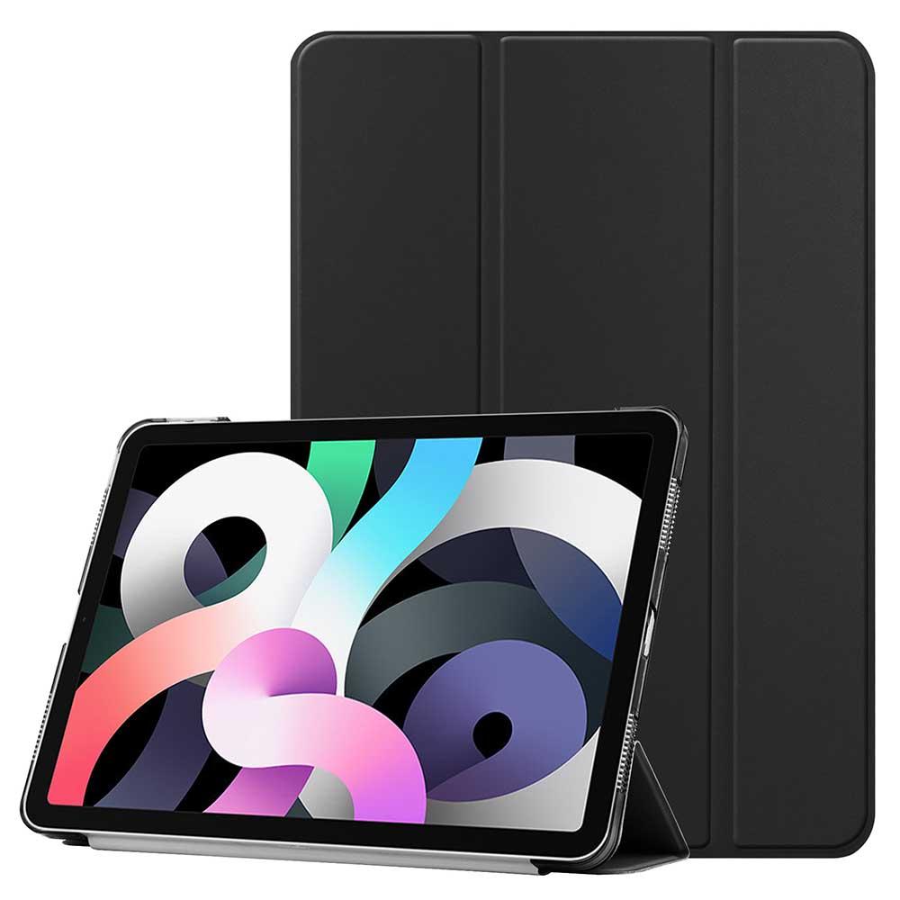 iPad 三つ折スマートカバー 超薄 軽量型 スタンド機能 13色選択可☆TPUケース For 10.2 第7 8世代 9.7 第5 6世代 4 第2 5 1 4世代 Pro11 2020 至高 Pro10.5 送料無料 2 mini Air 3