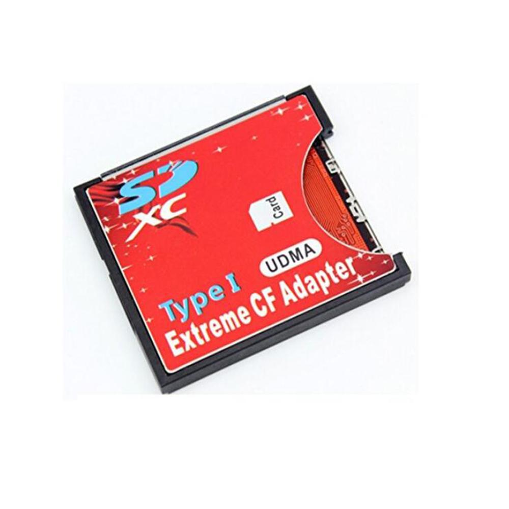SDカード CFカード TypeI 変換 アダプター CFアダプター MMC SDXC コンパクトフラッシュtecc-cfada WIFI SDHC 在庫限り Flash adapter から Compact 豊富な品