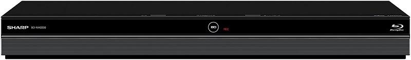 ブルーレイレコーダー 2TB 2チューナー シャープ BD-NW2200 アクオス AQUOS (送料無料・一部地域除く)
