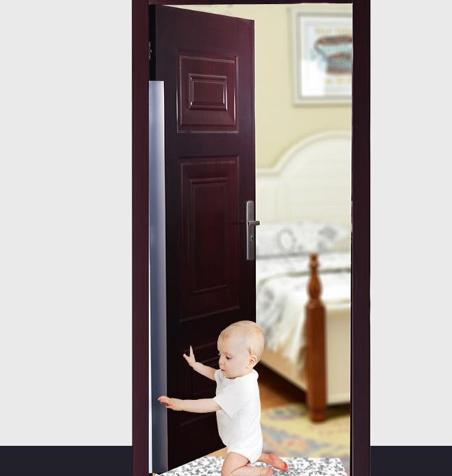 メール便発送 代引不可 ドア 隙間カバー 挟み込み防止 フィンガーガード 扉 隙間 介護 事故防止dar-kaigoguard お買得 子供 新品未使用正規品 保育 施設 カバー指はさみ防止 安全 幼児