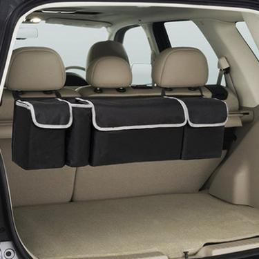 【送料無料】車載用折畳み式収納ボックス防水仕様オックスフォード保冷バッグレジャーアウトドア車中泊TEC-CARBOXD