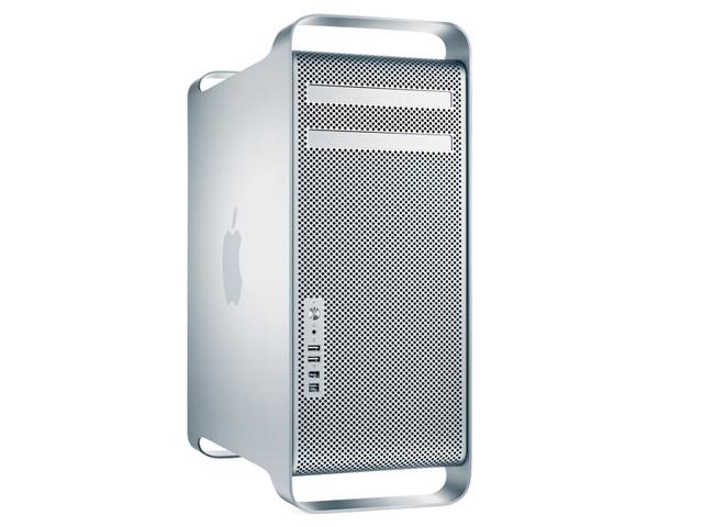 Apple Mac Pro 3.2GHz Quad Core(4コア) MD770J/A ()