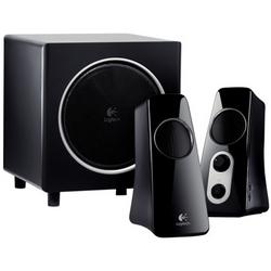 ロジクール Speaker System Z523BK (2.1ch スピーカーシステム)