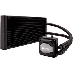 Corsair H110i GT CW-9060019-WW (Intel/AMD対応 CPU水冷クーラー)