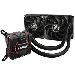 LEPA LPWAC240-HF (Intel/AMD対応 CPU水冷クーラー)