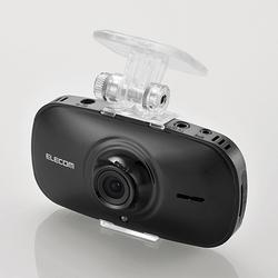 エレコム LVR-SD310HWG (WiFi対応GPS付ドライブレコーダー)