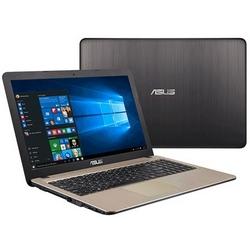 ASUS X SERIES X540SA-XX041T ダークブラウン (15.6型液晶搭載 2015年12月モデル Windows 10 Home 64bit / Officeなし)