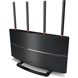 バッファロー AirStation WXR-2533DHP2 (IEEE802.11a/b/g/n/ac対応 無線LAN親機 単体モデル)