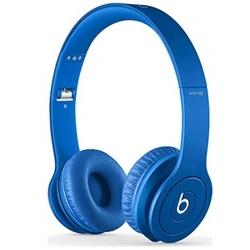 Beats by Dr. Dre Solo HD ヘッドフォン ブルー [MH9J2PAA]
