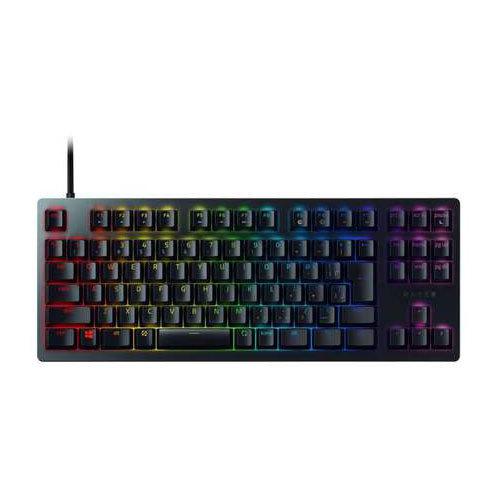 数量限定アウトレット最安価格 RAZER レイザー ゲーミングキーボード Huntsman Tournament Edition JP 有線 USB Linear Switch - Optical 祝開店大放出セール開催中 RZ03-03080500-R3J1