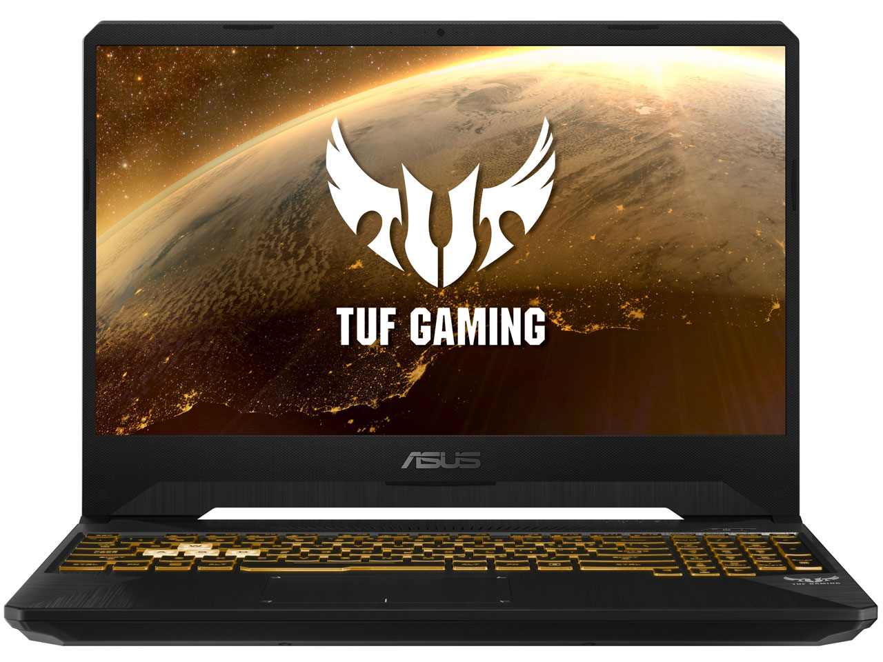 ASUS TUF Gaming FX505GD FX505GD-I7G1050(15.6型液晶搭載 Core i7搭載 Windows 10 Home 64bit)GTX1050搭載