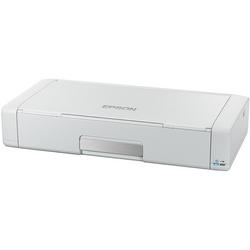 エプソン ビジネスインクジェット PX-S05W [ホワイト] (内蔵バッテリー型モバイルプリンター)