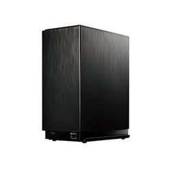 IODATA LAN DISK HDL2-AA2 (LAN接続 RAID 0/1対応 NAS 2TB (1TBX2))