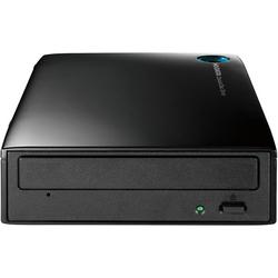 IODATA BRD-UT16WX (USB 3.0接続 外付ブルーレイドライブ)