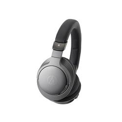 オーディオテクニカ Sound Reality ATH-AR5BT BK [スティールブラック] (Bluetooth/有線接続)
