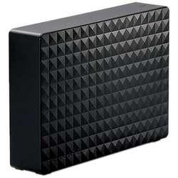 SEAGATE SGD-NY040UBK [ブラック] (USB接続 外付けHDD 4TB)