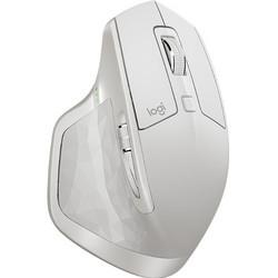 ロジクール MX MASTER 2S Wireless Mouse MX2100sGY [グレー] (Bluetooth接続 レーザー式 ワイヤレスマウス)