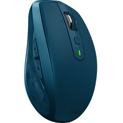 ロジクール MX Anywhere 人気商品 2S Wireless ついに入荷 Mobile Mouse レーザー式 ティール MX1600sMT ワイヤレスマウス Bluetooth接続 ミッドナイト