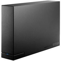 IODATA HDCL-UT3.0KF [ブラック] (USB3.0/2.0接続 外付けHDD 3TB)