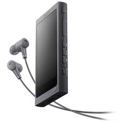 ソニー ウォークマン Aシリーズ NW-A46HN (B) (グレイッシュブラック 32GB)