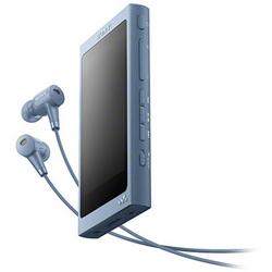 ソニー ウォークマン Aシリーズ NW-A45HN (L) (ムーンリットブルー 16GB)