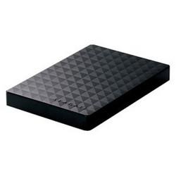 SEAGATE SGP-NZ020UBK [ブラック] (USB3.1(Gen1)/3.0/2.0接続 外付けHDD 2TB)